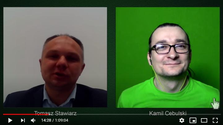 Rynek inwestycji w nieruchomości | Kamil Cebulski